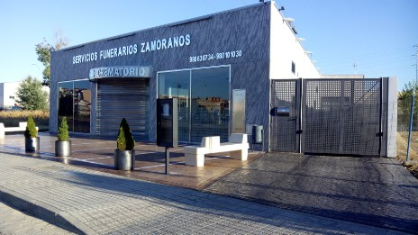 Obras realizadas construcciones antonio garc a gonz lez for Oficinas de seur en madrid